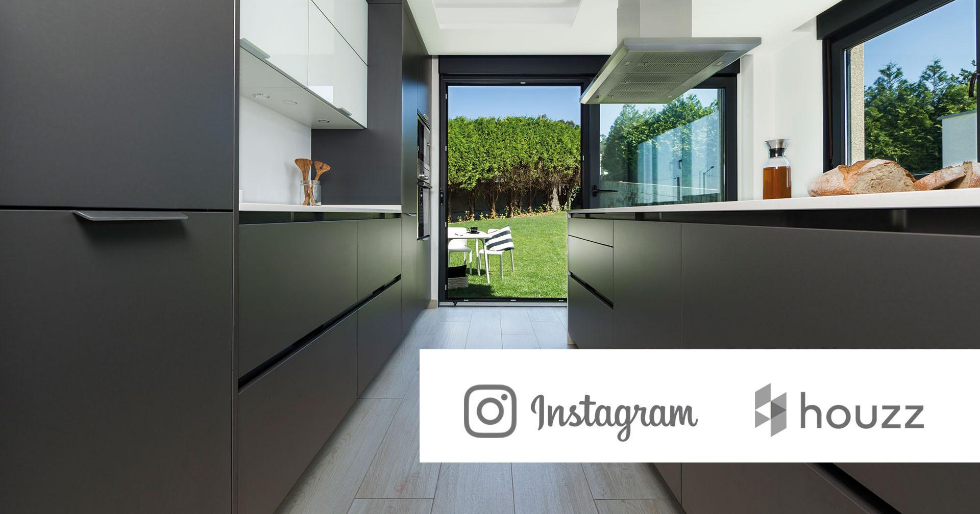 red social de decoraci n houzz e instagram nuevos canales
