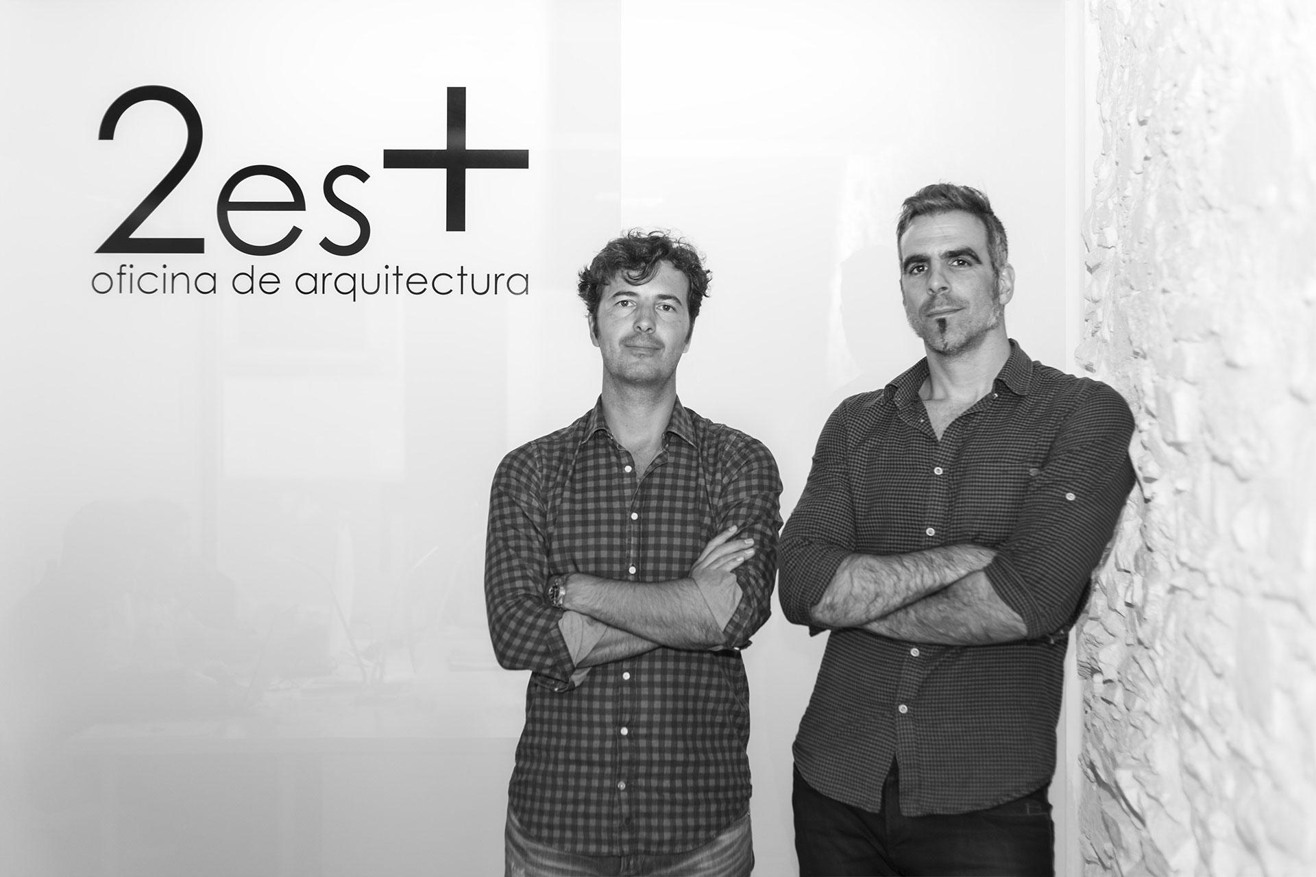 Entrevista 2es+ arquitectos | Santiago Interiores | Cocinas Santos