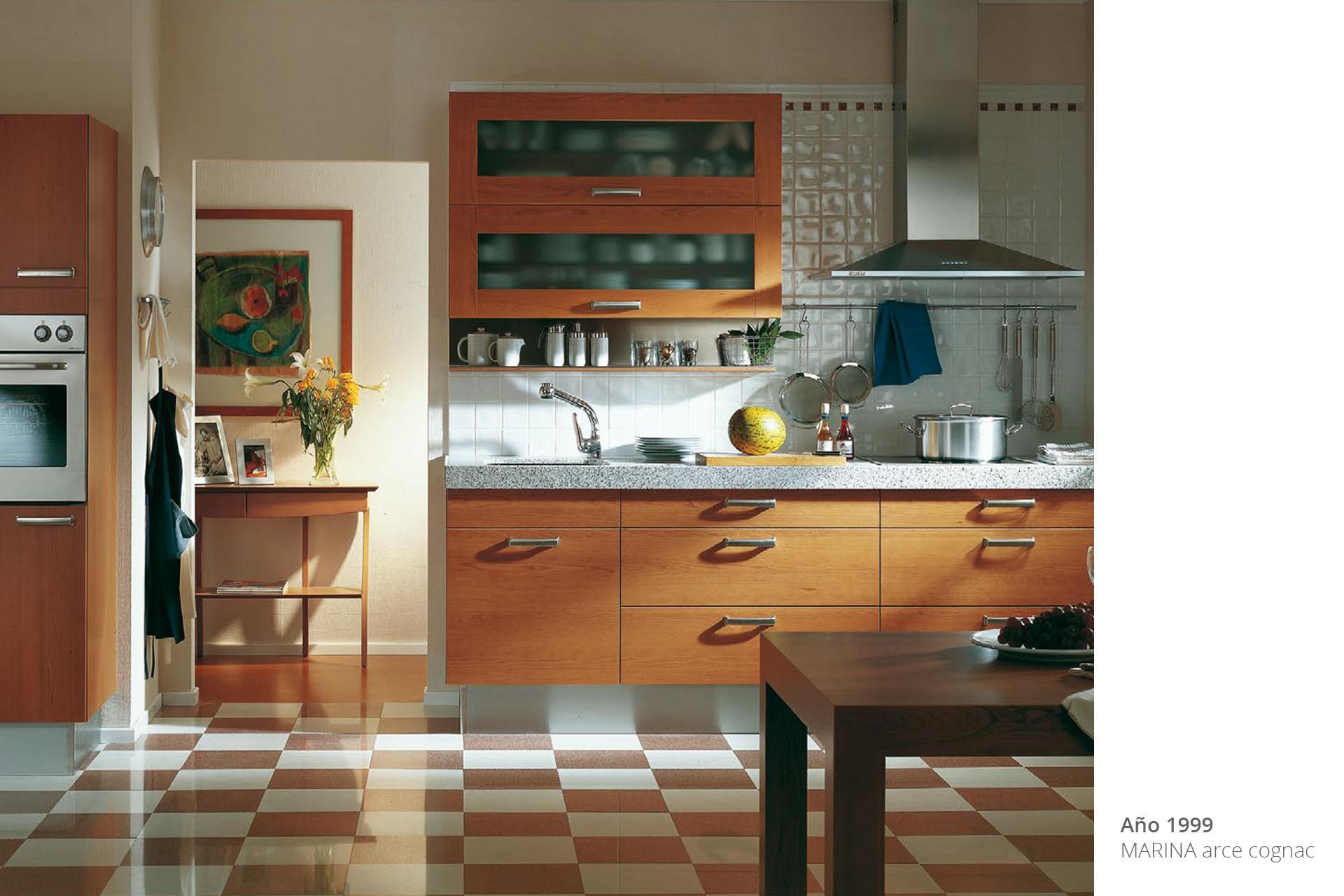 Cocinas Santos M S De 60 A Os De Tradici N E Innovaci N  # Muebles Santos Boqueixon