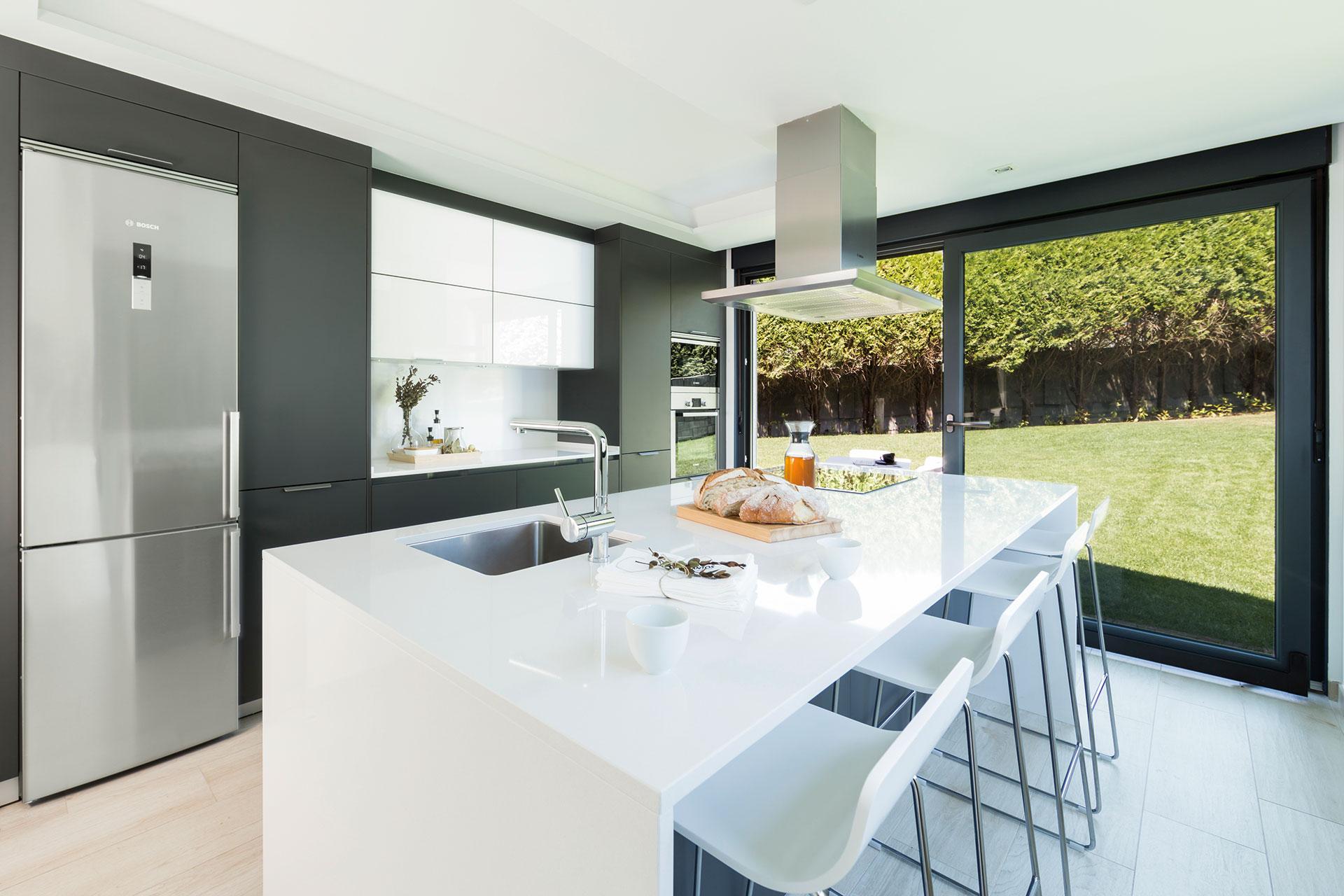 Orden En La Cocina Ideas Para Organizar El Interior De Los Muebles - Cocinas-l