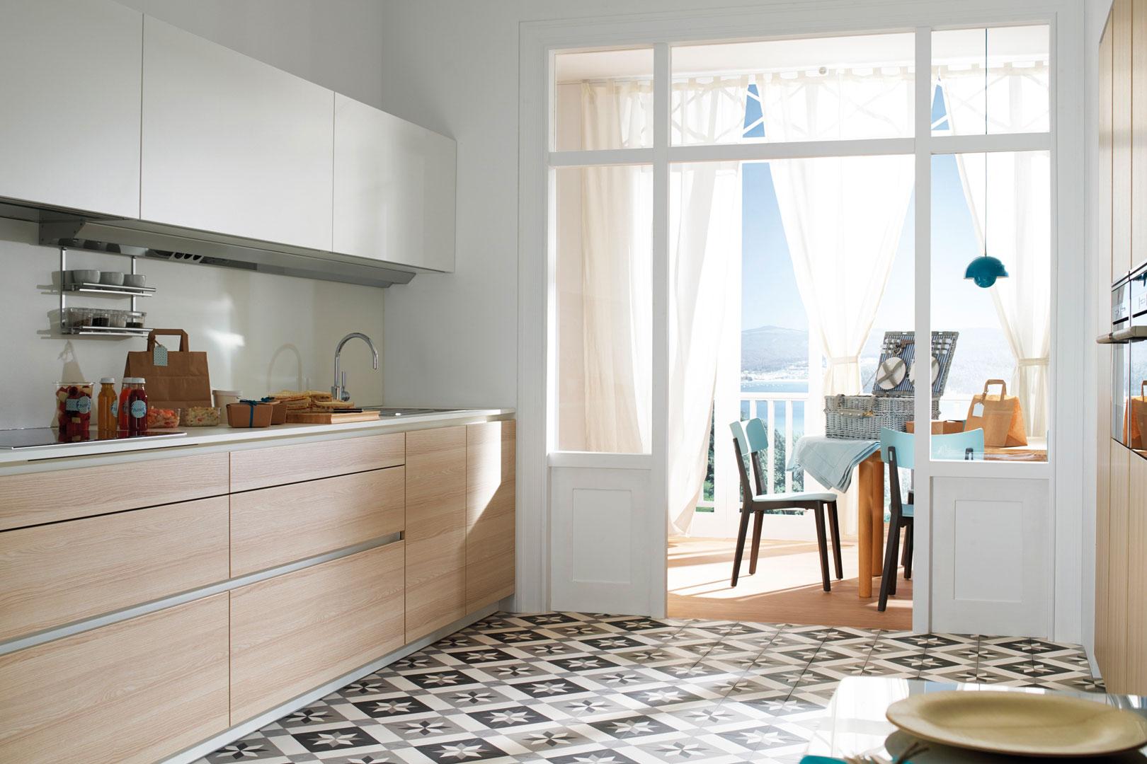 Últimas tendencias en azulejos de cocina