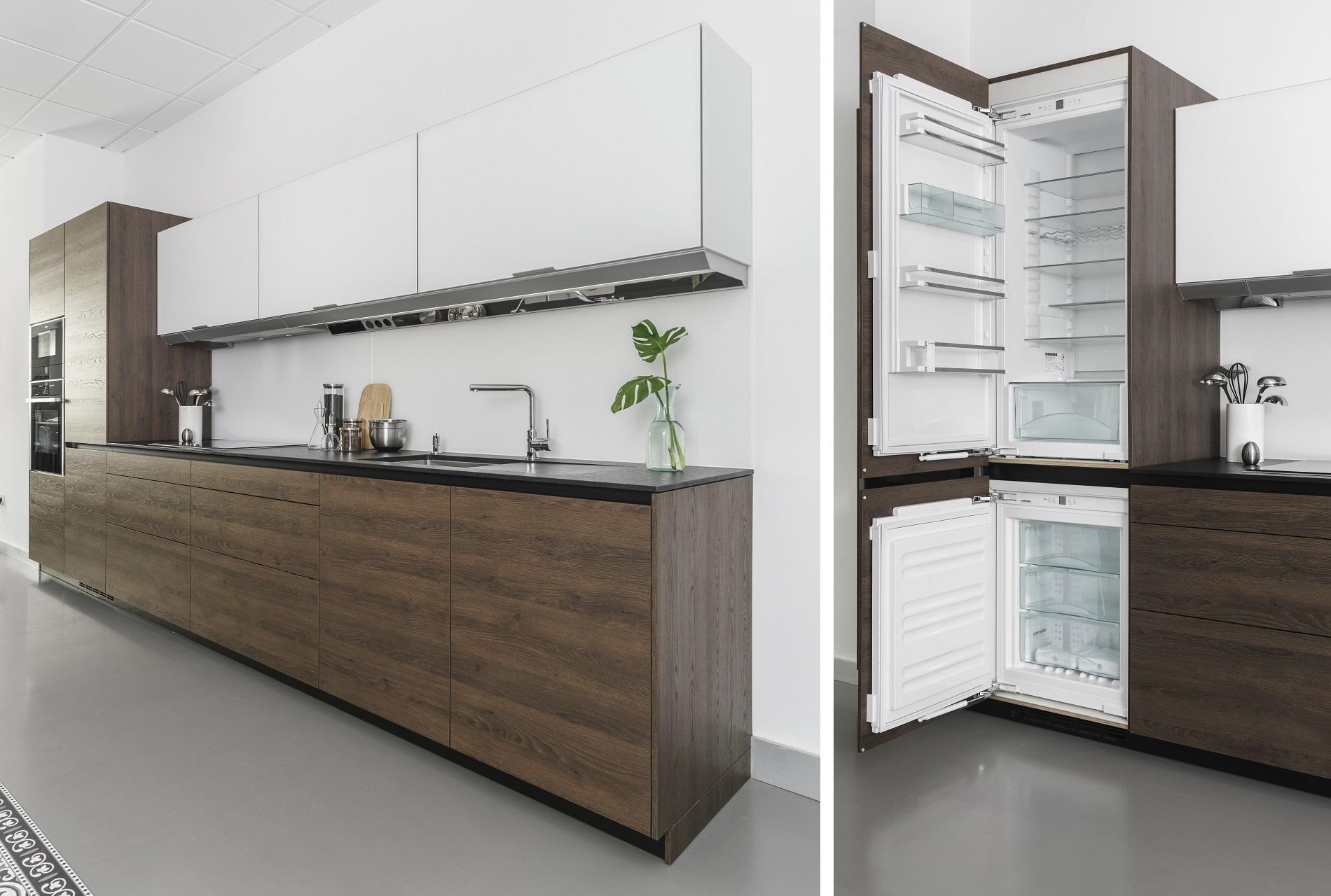 Image cocina-santiago-interiores-line-l-roble