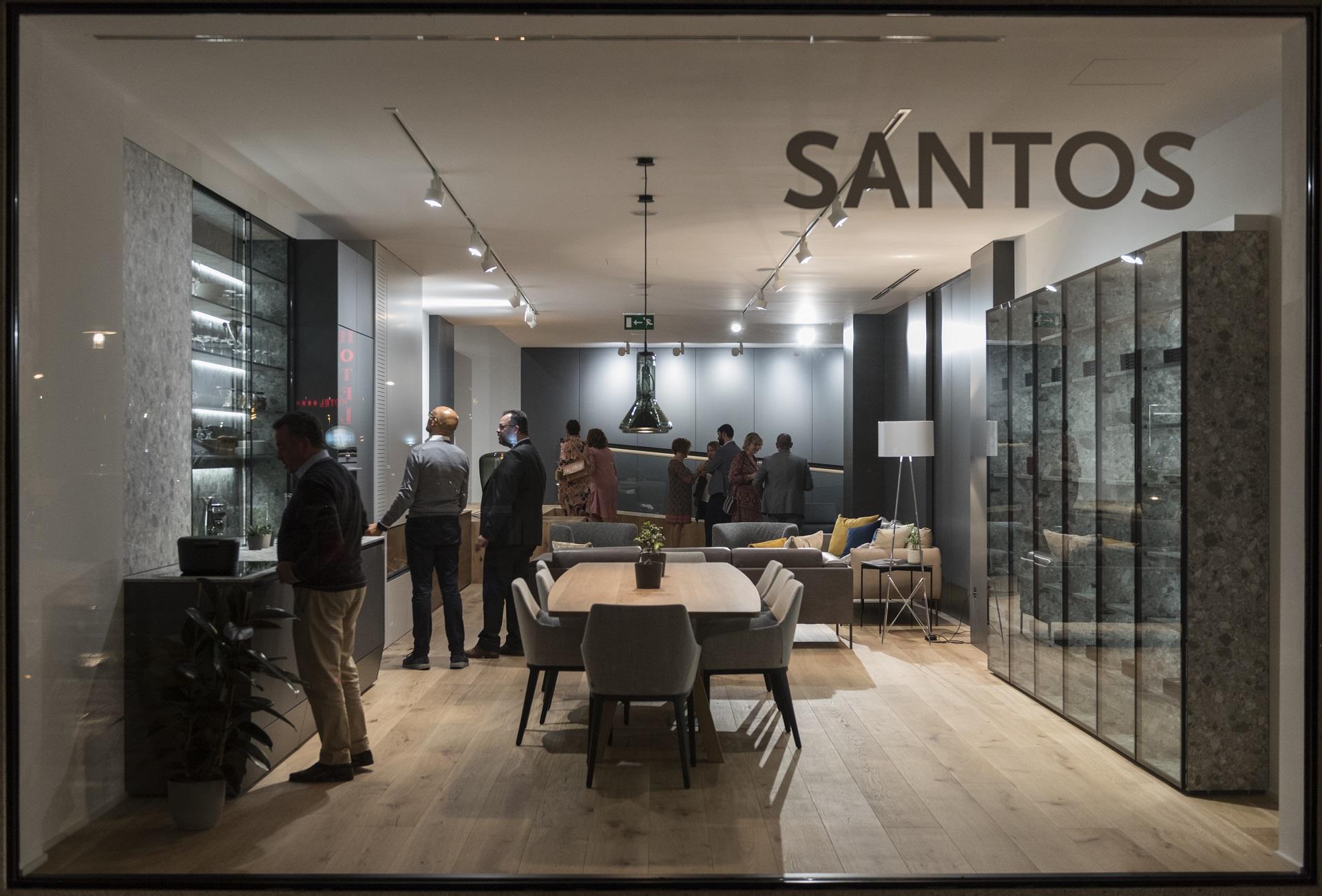 Novedades Santiago Interiores 2019