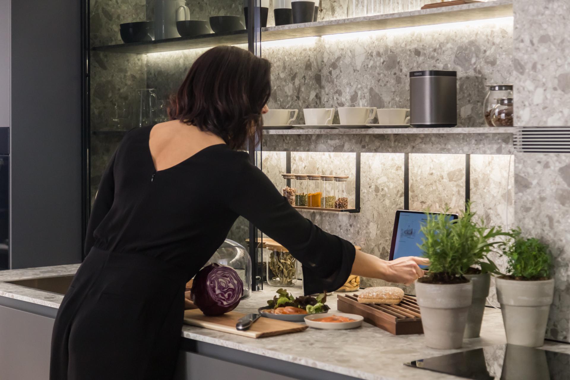 cocina-como-zona-de-entretenimiento-y-relax-santiago-interiores