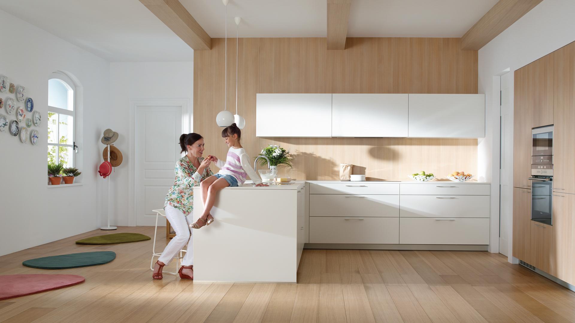 Usos de la cocina Santiago Interiores