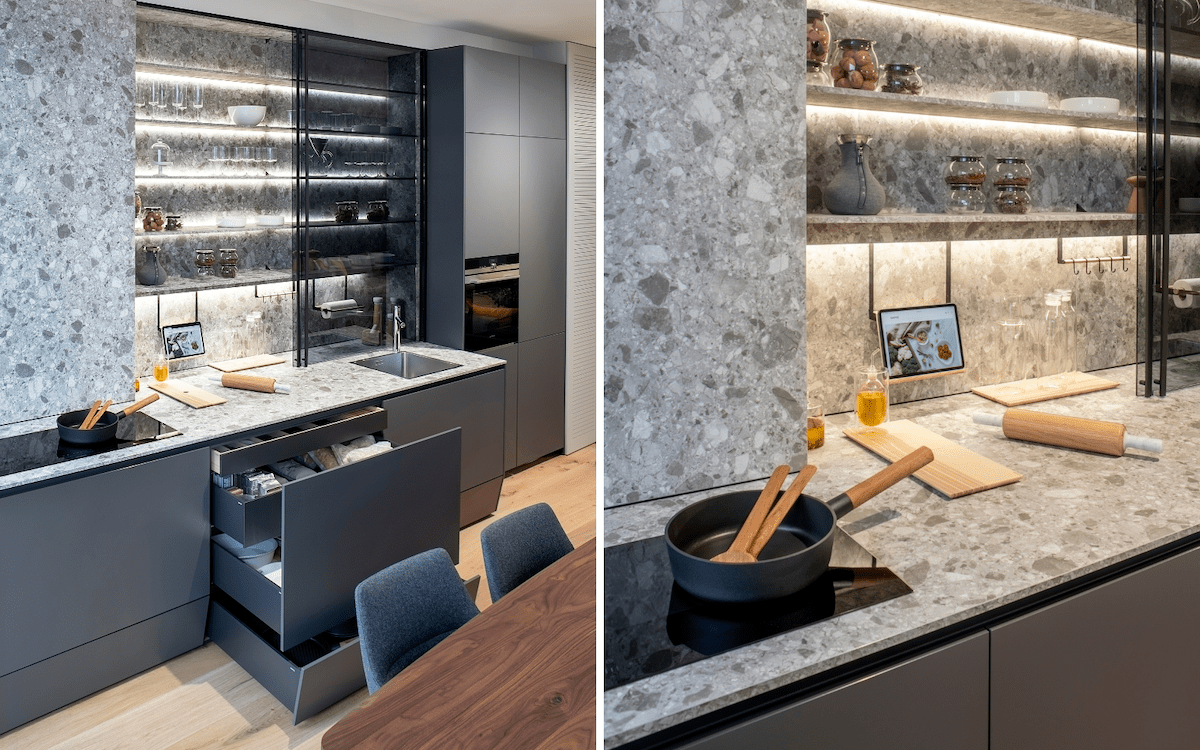 Ideas para reformar cocina sin obras Santiago Interiores