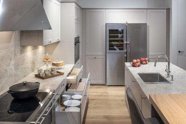 Ideas para reformar tu cocina Santiago Interiores