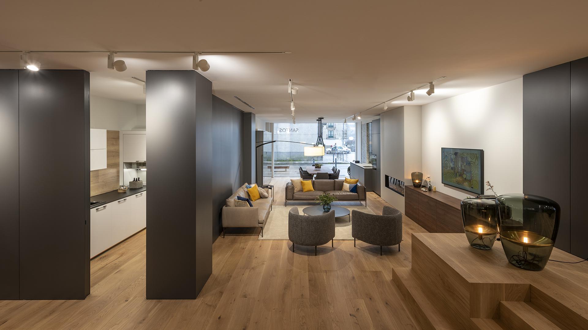 Más Productos y Complementos en Santiago Interiores