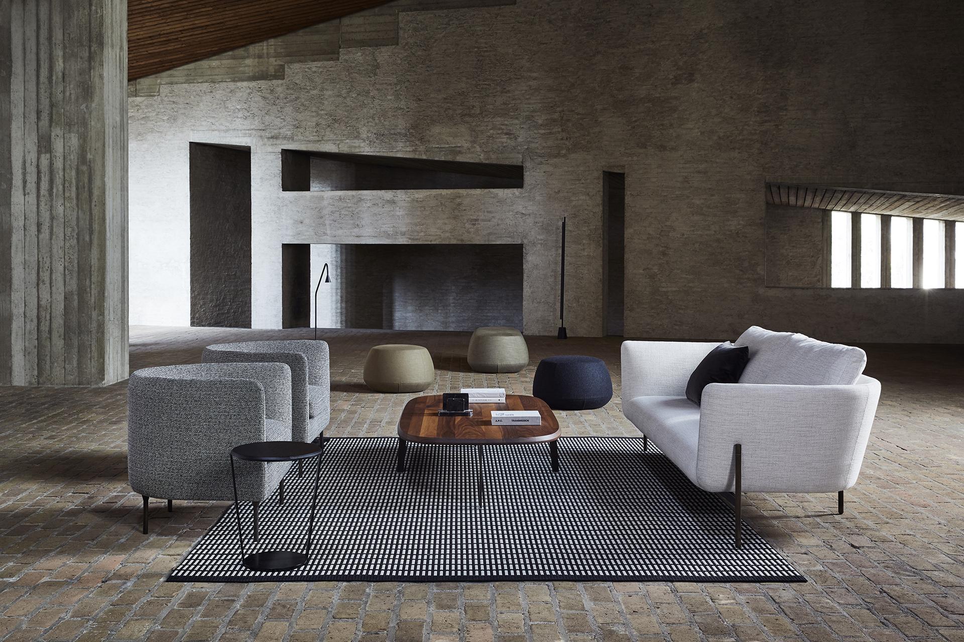 Sillas y Sofás como complementos en Santiago Interiores