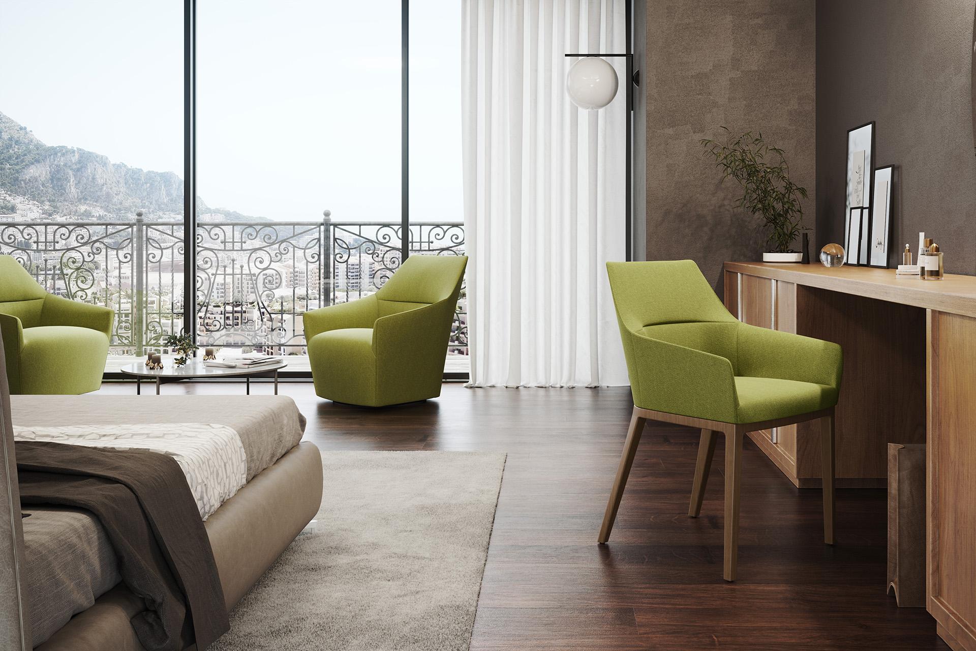 Complementos para el Hogar. Sillones y sillas. Santiago Interiores