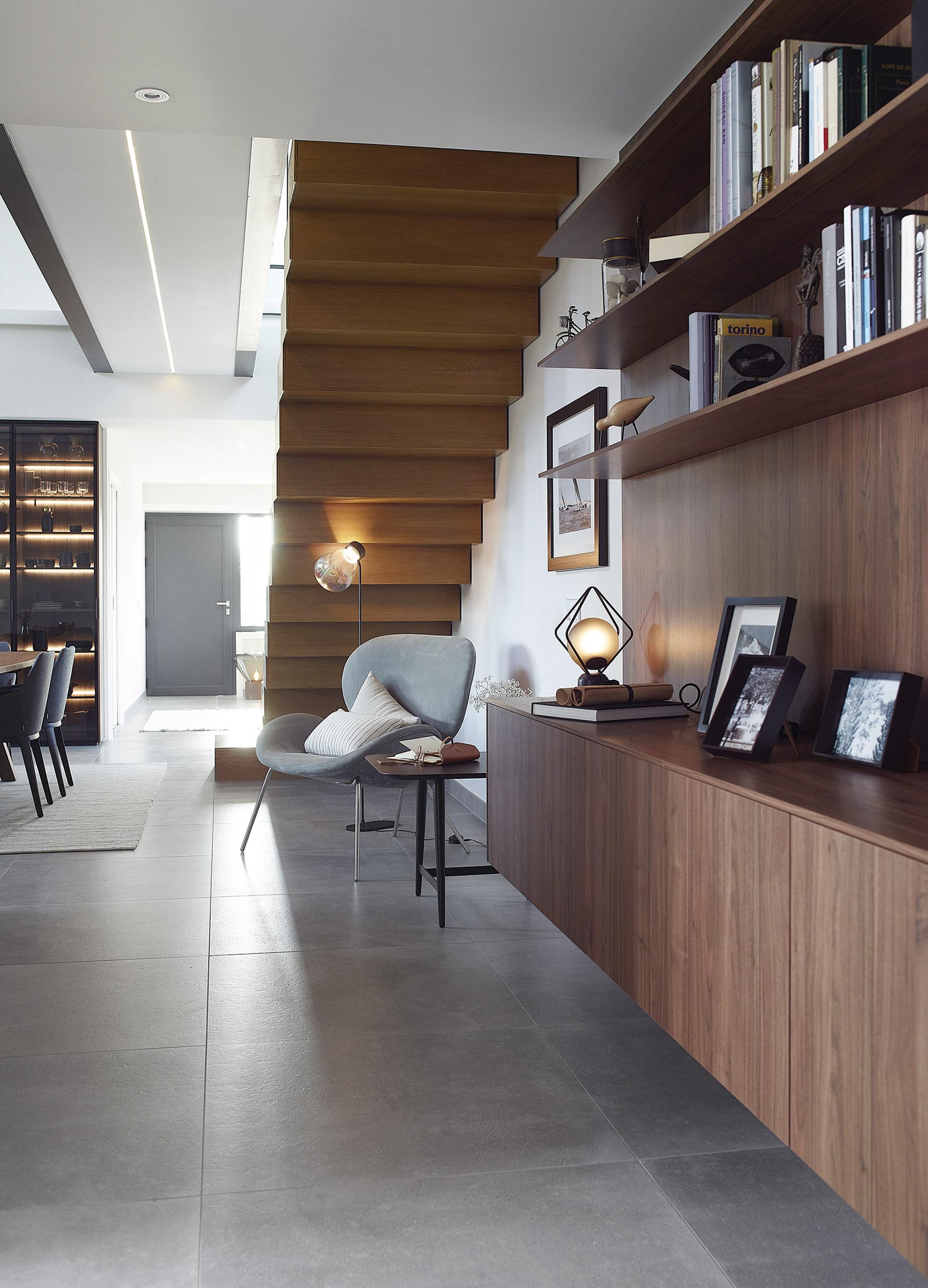 Muebles para el Hogar Santiago Interiores