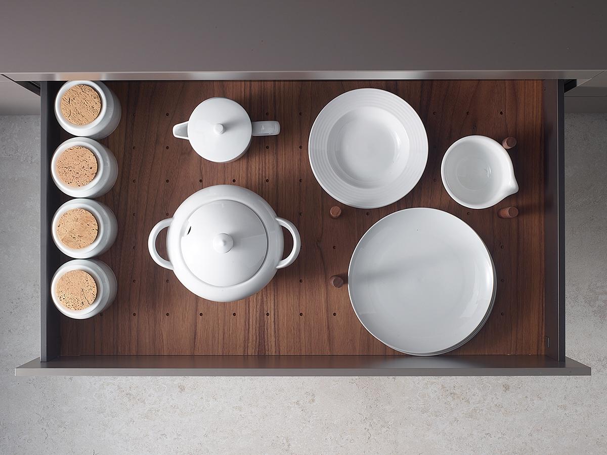 Accesorios para organizar cocina pequeña